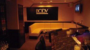 BODY(バディー)・熊本市