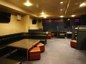 Lounge Tiffany(ラウンジ ティファニー)・都町